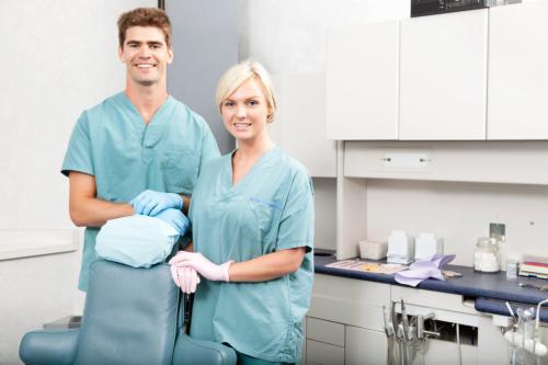 Dental Assisting School in Austin
