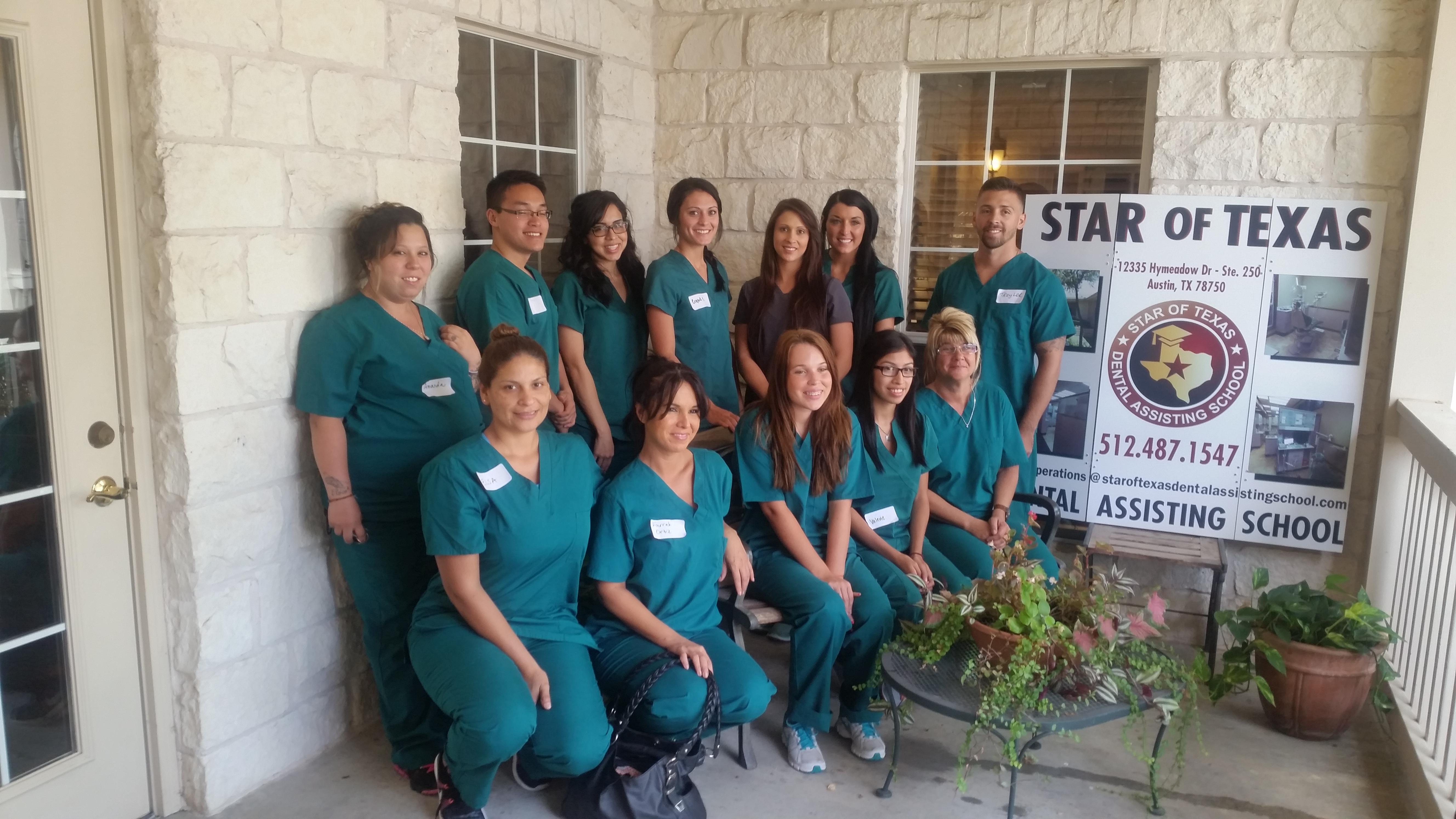 Now Enrolling Students For Dental Assistant Training Star Dental