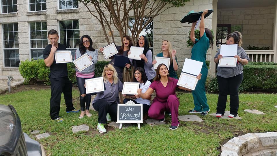 Star Of Texas Dental Assisting School Star Dental Assisting School