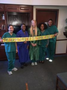 star of texas dental session 3 graduates
